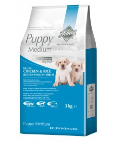 DNM PUPPY MEDIUM 3 Kg