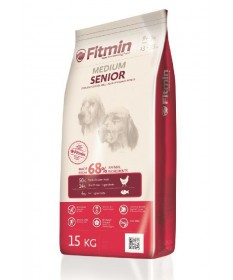 FITMIN DOG MEDIUM SENIOR
