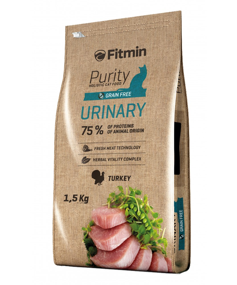 FITMIN C PURITY URINARY 1,5 KG
