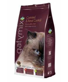 GATYMIX CASTRATED & RENAL CONTROL