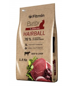 FITMIN C PURITY HAIRB 1,5 KG