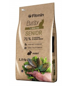 FITMIN C PURITY SENIOR 1,5 KG