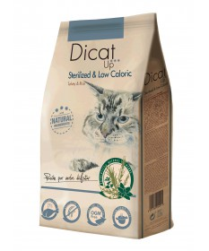 DICAT UP STERILIZED & LOW CALORIC